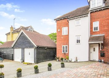 4 bed detached house for sale in Prower Close, Billericay CM11