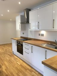 Thumbnail 1 bed flat to rent in Pebble Court, Pebble Lane, Aylesbury