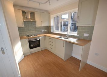 Thumbnail 3 bed flat to rent in Cathedral Street, Norwich