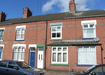 Thumbnail 4 bed property to rent in Howard Road, Leicester