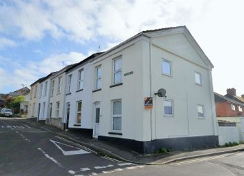 Thumbnail 3 bed semi-detached house for sale in Alexandra Street, Blandford Forum