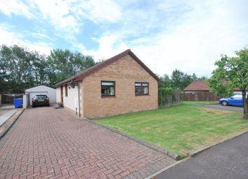 Thumbnail 3 bed detached bungalow for sale in 56 Garvine Road, Coylton