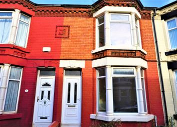 Thumbnail 2 bed terraced house for sale in Markfield Road, Bootle