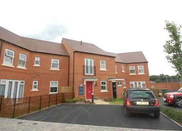Thumbnail 2 bed property to rent in Martival Court, Smisby Road, Ashby De La Zouch, Leicestershire