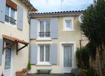Thumbnail 2 bed town house for sale in Jarnac, Charente, France