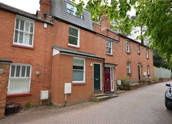 Thumbnail 3 bed terraced house for sale in Truss Hill Road, Sunninghill, Berkshire