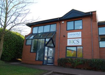 Thumbnail Office for sale in 7 Amber Business Village, Amber Close, Tamworth
