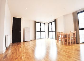 Thumbnail 2 bedroom flat to rent in Scrutton Street, London