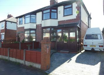 Thumbnail 3 bedroom semi-detached house for sale in Whitemoss Avenue, Normoss