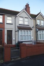 Thumbnail 3 bed flat to rent in Dundonald Road, Colwyn Bay
