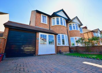 Thumbnail 3 bed semi-detached house for sale in Salisbury Road, Feltham