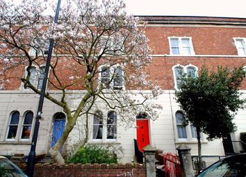 Thumbnail 5 bedroom terraced house for sale in Ashley Road, Montpelier, Bristol