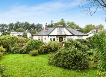 Thumbnail 3 bed detached house for sale in Milltown, Muddiford, Barnstaple