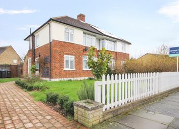 Thumbnail 2 bed maisonette for sale in Camberley Avenue, Enfield