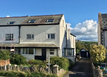 Thumbnail 7 bed semi-detached house for sale in The Shore, Bolton Le Sands, Carnforth, Lancashire