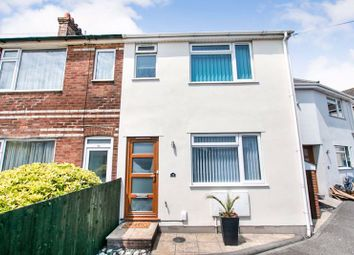 Thumbnail 3 bed terraced house for sale in Old Wareham Road, Parkstone, Poole
