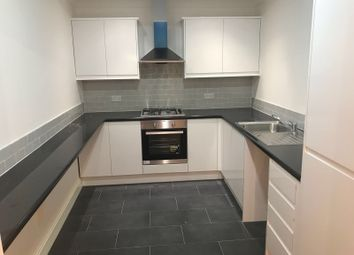 Thumbnail 2 bed flat to rent in Chadwel Heath Lane, Romford