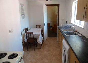 Thumbnail 2 bedroom flat to rent in Richmond Terrace, Carmarthen