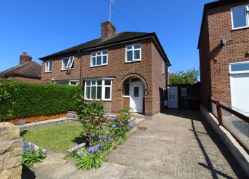 3 bed semi-detached house for sale in Keswick Street, Sneinton, Nottingham NG2