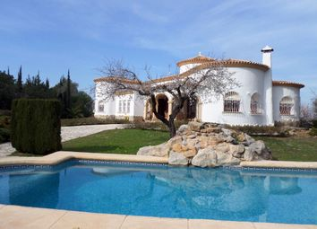 Thumbnail 3 bed country house for sale in Countryside Albardanera, Dénia, Alicante, Valencia, Spain