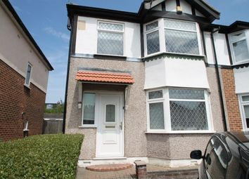 Thumbnail 3 bed property to rent in Elibank Road, London