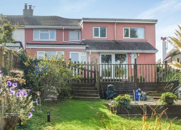 Thumbnail 5 bedroom semi-detached house for sale in Brixham Road, Paignton