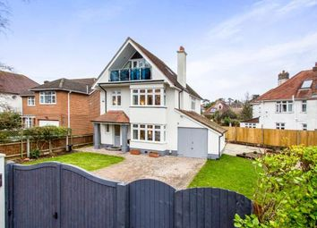 Thumbnail 4 bed detached house for sale in Copse Close, Parkstone, Poole
