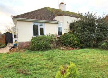 Thumbnail 2 bed bungalow for sale in Chippers Road, Worthing, West Sussex