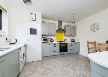 Thumbnail 3 bed end terrace house for sale in Woodland Close, London