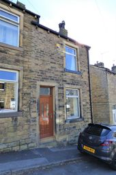Thumbnail 2 bed terraced house for sale in Aire Street, Haworth, Keighley