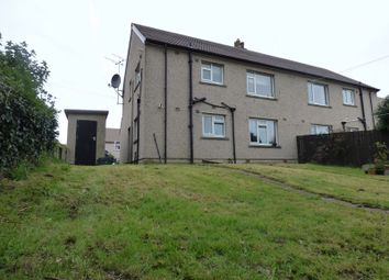 Thumbnail 2 bed flat for sale in Bowland Road, Heysham, Morecambe