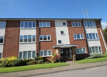 Thumbnail 2 bedroom flat for sale in Arosa Drive, Birmingham