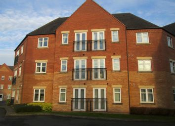 Thumbnail 1 bedroom flat to rent in Alder Carr Close, Redditch