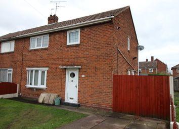 Thumbnail 3 bed semi-detached house for sale in Moreton Avenue, Parkfields, Wolverhampton