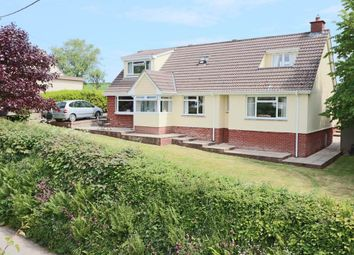 Thumbnail 5 bed detached house for sale in Northleigh Hill, Goodleigh, Barnstaple