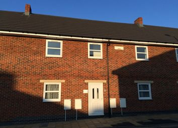 Thumbnail 2 bedroom flat to rent in Rodbourne Road, Rodbourne, Swindon