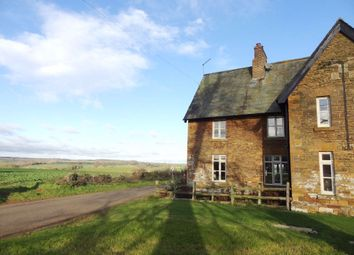 Thumbnail 3 bed property to rent in Rothwell Road, Lamport, Northampton