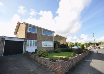 Thumbnail 3 bed detached house for sale in St. Andrews Road, Whitby