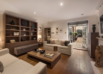Thumbnail 2 bedroom flat for sale in Cadogan Square, Knightsbridge, London
