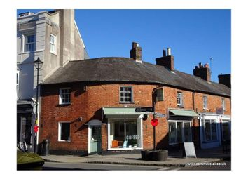 Thumbnail Restaurant/cafe to let in High Street, Wimborne