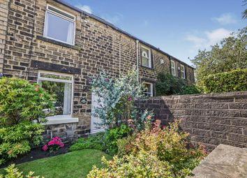 Thumbnail 2 bed cottage for sale in Platt Lane, Dobcross, Oldham