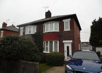 Thumbnail 3 bed semi-detached house for sale in Malton Road, Scawsby, Doncaster