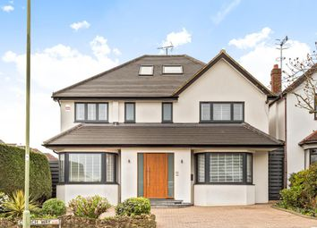 Whetstone, London N20. 5 bed detached house for sale