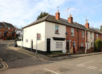 Thumbnail 3 bedroom flat for sale in Field Road, Reading, Berkshire