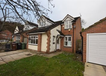 3 bed detached house to rent in Boothroyd Drive, Leeds, West Yorkshire LS6