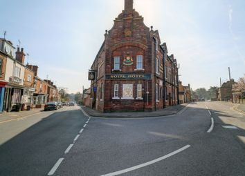Thumbnail 9 bed flat for sale in The Royal, Southgate, Eckington, Sheffield