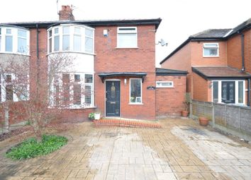 Thumbnail 4 bedroom semi-detached house for sale in Elm Avenue, Ashton, Preston, Lancashire