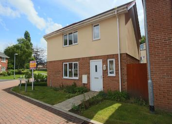 Thumbnail 2 bed semi-detached house for sale in Springwater Close, Buckshaw Village, Chorley