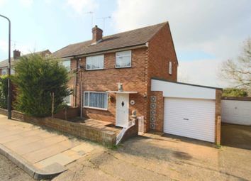 Thumbnail 3 bed semi-detached house to rent in Quickthorn Crescent, Chatham