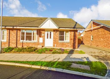 Thumbnail 2 bed bungalow for sale in Stanton Court, North Shields